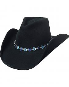 Bullhide Pure Love Wool Cowgirl Hat