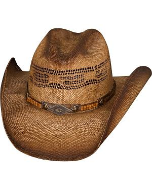 Bullhide Full Speed Straw Cowgirl Hat