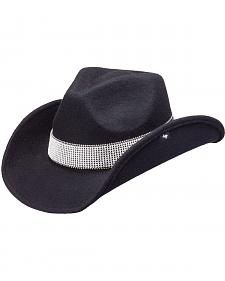 Peter Grimm Darrel Felt Cowgirl Hat