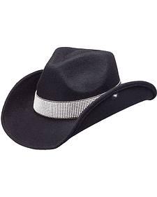 Peter Grimm Darrel Felt Cowgirl Hat