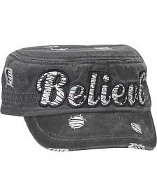 Believe Casual Cap