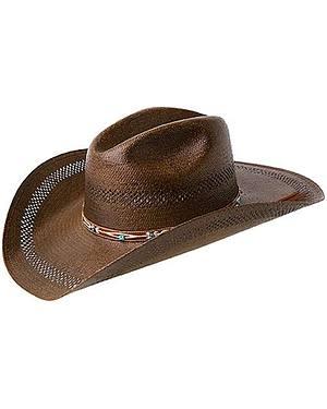 Bailey Renegade Mattie Straw Cowgirl Hat