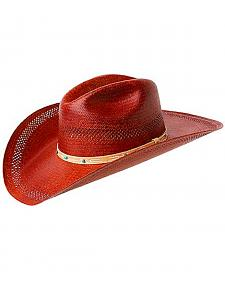Bailey Renegade Florence Straw Cowgirl Hat