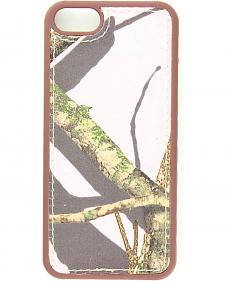 Blazin Roxx Pink Mossy Oak iPhone 5 Case