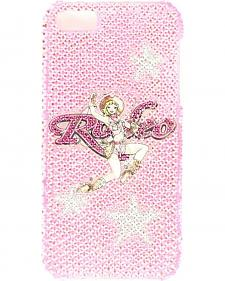 Blazin Roxx Rhinestone Embellished Rodeo iPhone 5 Case