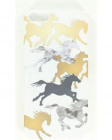 Running Horses iPhone 5 Case