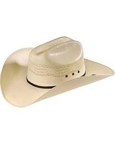 Kids' Bangora Straw Cowboy Hat