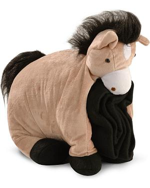 Horse Blanket Buddy