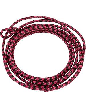 Little Outlaw Roper Pink Lasso