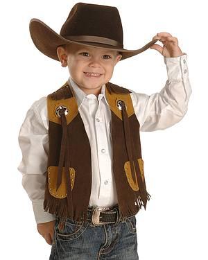 M & F Western Boys
