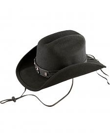 Bullhide Kids' Horsing Around Wool Felt Cowboy Hat