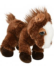 Kids' Prancer the Plush Pony