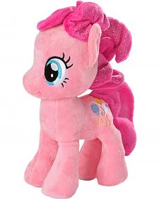 My Little Pony Pinkie Pie Stuffed Animal Toy