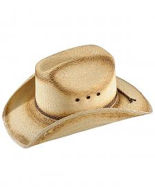Bullhide Kids' Pony Express Straw Cowboy Hat