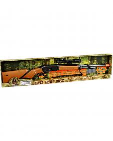 Lever Action Toy Rifle