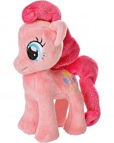 My Little Pony Pinkie Pie Stuffed Pony
