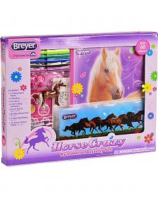 Horse Crazy Activity Set