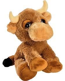 Aurora Plush Ranger Bull