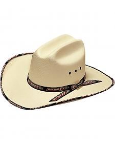 PBR Kids' Canvas Cowboy Hat