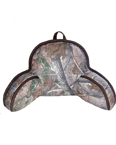 Carstens Realtree Lounge Pillow