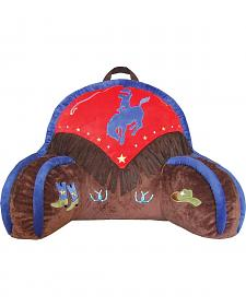 Cartens Bronco Horse Lounge Pillow