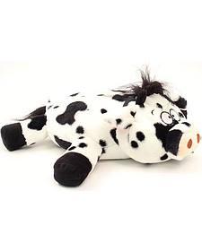 Bigtime Barnyard Whoopie Cushion Cow Giggle Mate