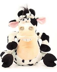 Bigtime Barnyard Shaking Cow Giggle Mate