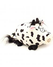 Bigtime Barnyard Football Cow Giggle Mate