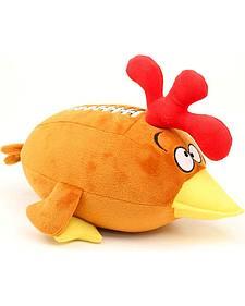 Bigtime Barnyard Football Chicken Giggle Mate