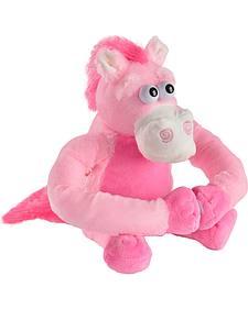 Bigtime Barnyard Tickle Me Horse Giggle Mate