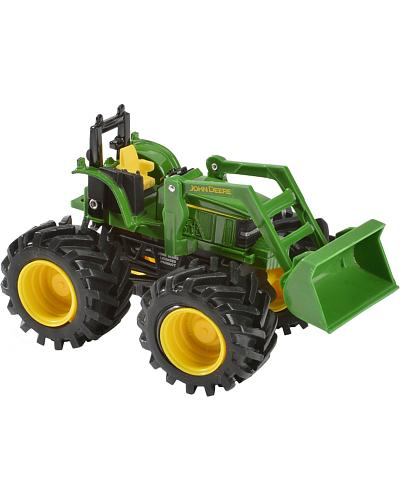 John Deere Monster Treads Tractor Western & Country 37596