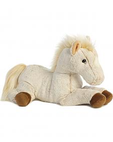 Aurora Honey the Horse Plush Toy