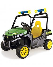 John Deere Battery Operated Gator