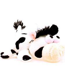 M & F Western Cow Keychain