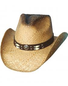 Bullhide Hats Lil' Pardner Collection Children's Spinner Western Hat