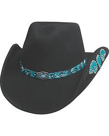 Bullhide Hats Lil' Pardner Collection Children's Loving You Easy Western Hat