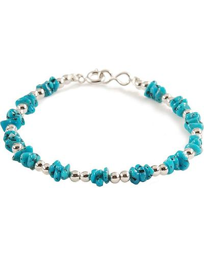 Turquoise Nugget Bracelet Western & Country 283-290
