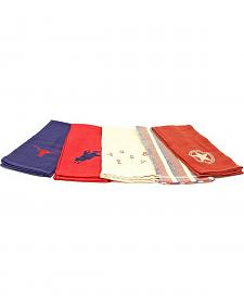Branded Hand Towel Set