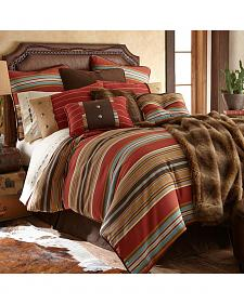 HiEnd Accents Calhoun Collection Comforter Set - Super King