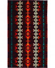 Pendleton Jerome Jacquard Spa Towel