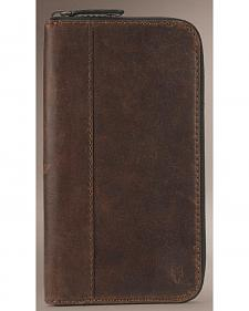 Frye Men's Logan Travel Wallet