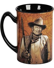 John Wayne I'll Shoot Ya 15oz Mug