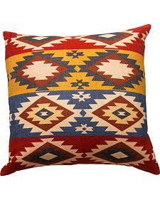 Raakha Kurdish Throw Pillow