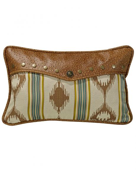 HiEnd Accents Alamosa Envelope Pillow