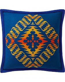 Pendleton Thunder & Earthquake Decorative Pillow