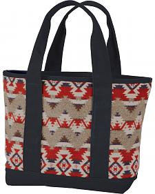 Pendleton Mountain Majesty Small Canvas Tote