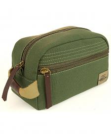 Timberland Canvas Travel Kit