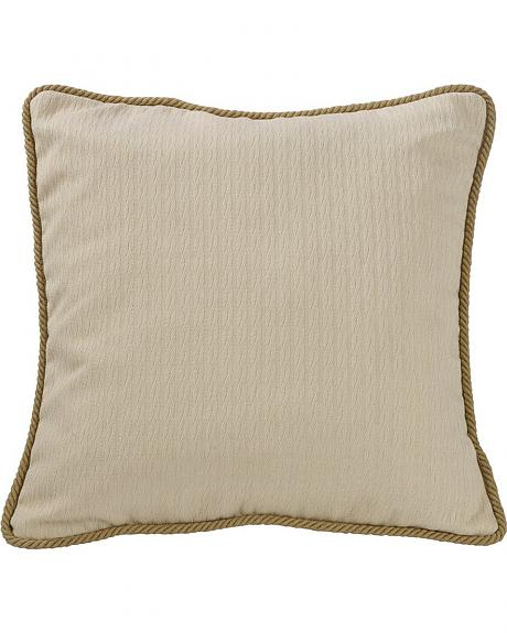 HiEnd Accents South Haven Collection Euro Pillow