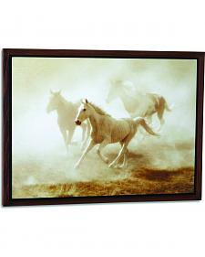 Demdaco Dusty Runners Wall Art