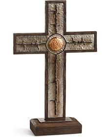 Demdaco Concho Cross